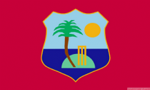 WEST INDIES CRICKET - 5 X 3 FLAG